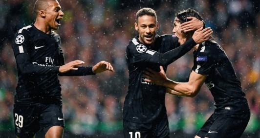 Neymar marcou na estreia