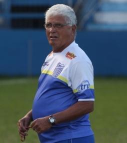 Técnico Paulo Henrique