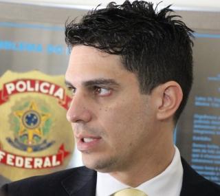 Delegado Paulo Cassiano