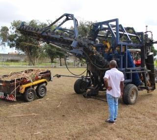Setor espera melhorar a produção no campo