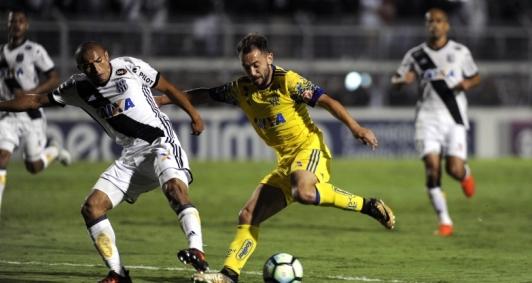 Ponte Preta derrota o Flamengo