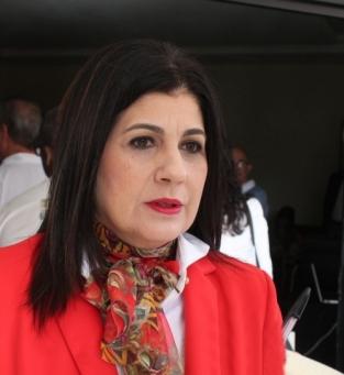 Ex- prefeita Rosinha Garotinho