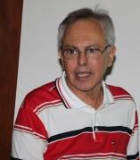 Historiador Aristides Soffiati
