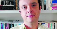 Sociólogo George Coutinho