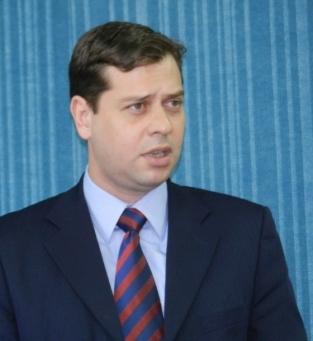 Juiz Leonardo Cajueiro