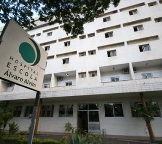 Hospital Escola Álvaro Alvim