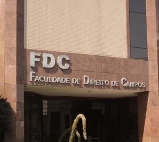 Faculdade Direito de Campos