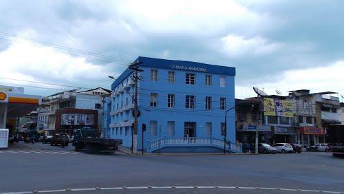 Câmara Municipal de Itaperuna