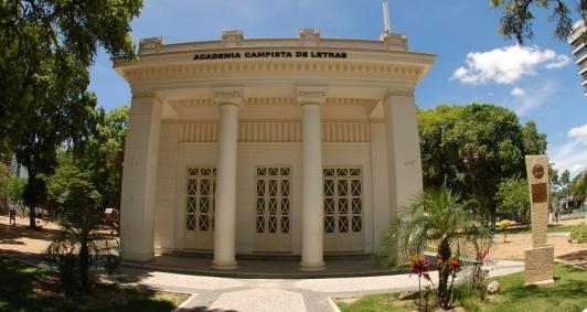 Academia Campista de Letras