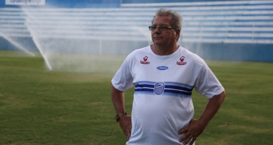 Ricardo Barreto