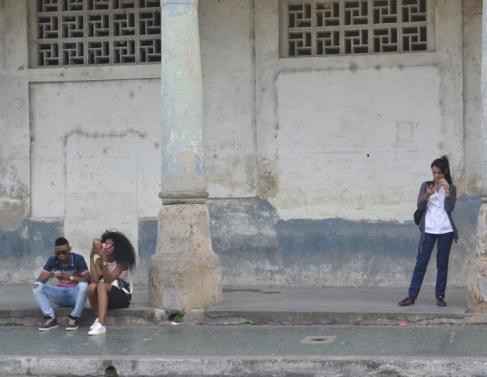 Havana, 2016