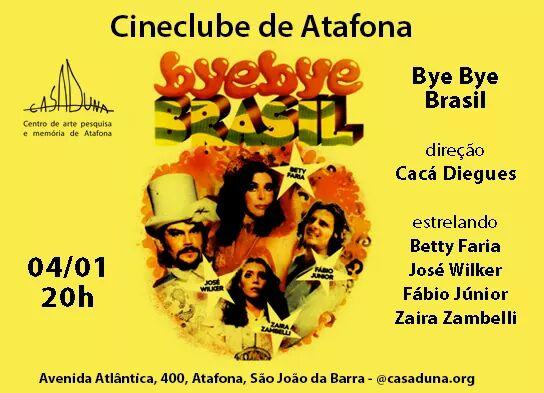 Cineclube CasaDuna