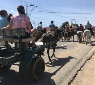 Cavalgada de Santo Amaro