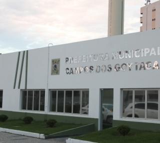 Prefeitura de Campos