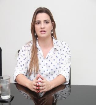 Clarissa Garotinho