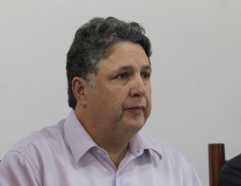 Ex-governador Garotinho