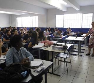 Escola Municipal Maria Izabel