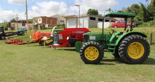 Medida é de incentivo a produtores rurais