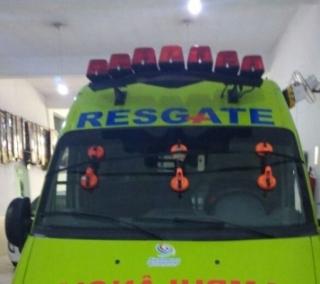 Veículo foi restaurado