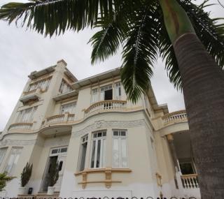 Casa de Cultura Villa Maria