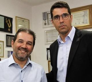 Eduardo Lopes  Marcelo Mérida
