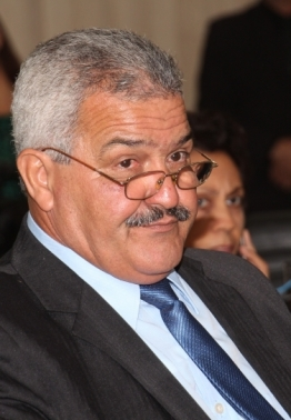 Vereador Roberto Pinto