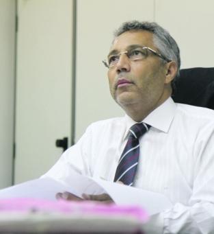 Geraldo Pudim