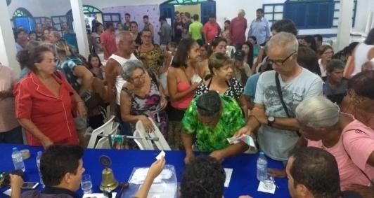 Eleição aconteceu no Rotary Club de SJB