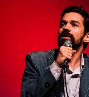 Leonardo Giordano é vereador em Niterói