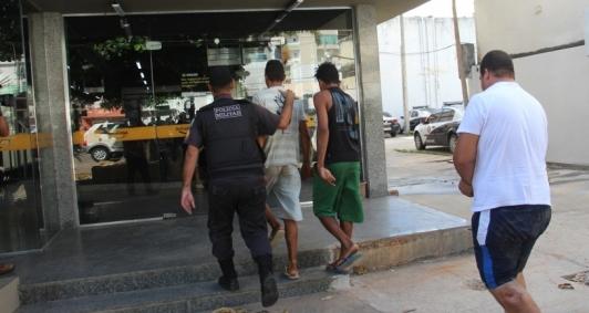 Operação Policial Sicário