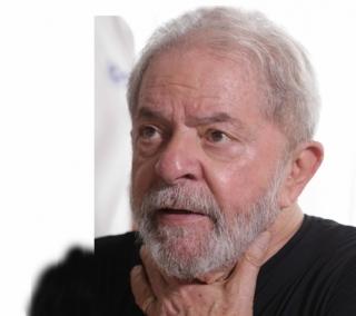 Lula em entrevista a Folha