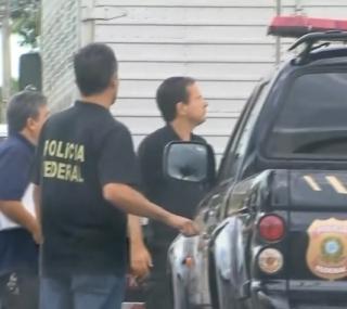 Operação Lava Jato cumpre mandados de prisão