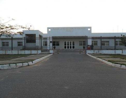 Fórum de São Francisco de Itabapoana