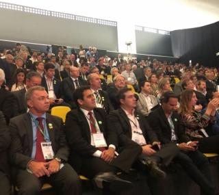 Reunião da FNP