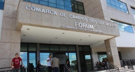 Fórum Maria Tereza Gusmão