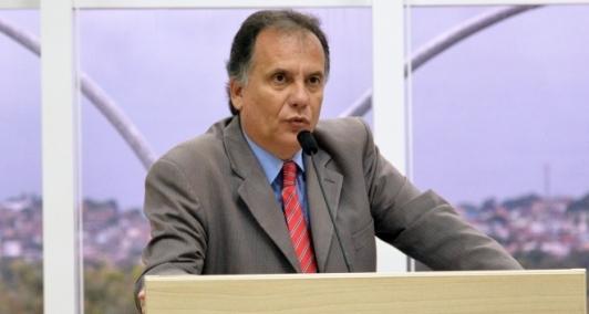 Luiz Fernando Pessoa fez pedido de informações