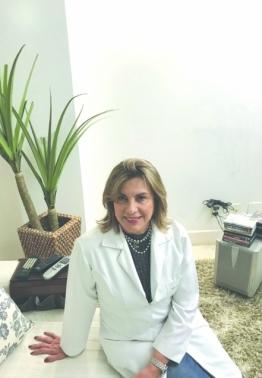 Tânia Araújo