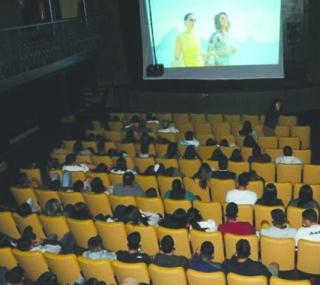 Cine Teatro São João