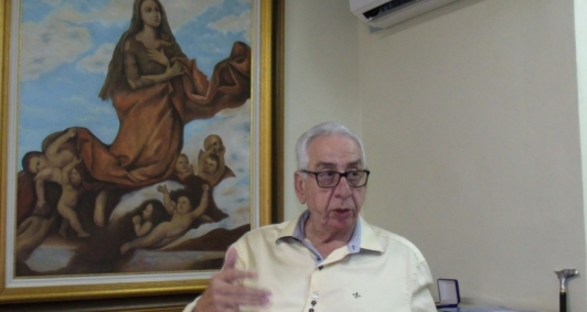 José Luiz Lobo Escocard
