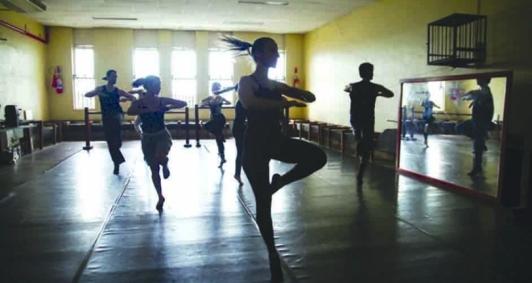 Primeira edição da Mostra Cultural de Dança