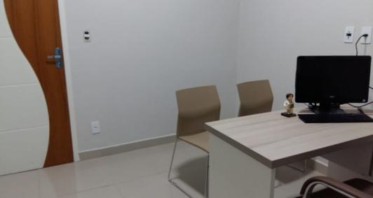 Novo Centro Médico do HPC