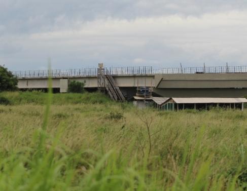 Ponte de integração entre SJB e SFI