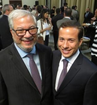 Jonas e o filho ainda terão que devolver R$ 13 milhões