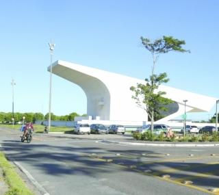 Centro de Convenções da Uenf