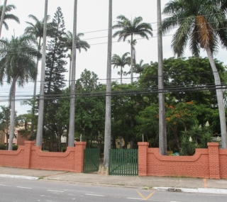 Horto Municipal de Campos