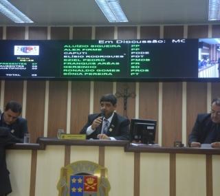 Câmara de SJB
