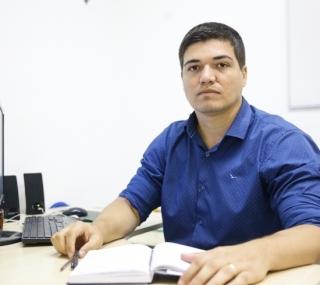 Victor Montalvão
