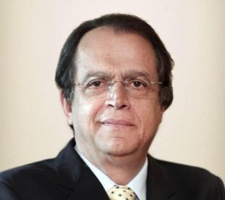 Advogado Caio Vieira de Mello