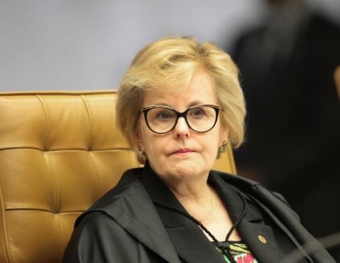 Ministra Rosa Weber estará à frente do Tribunal Superior Eleitoral (TSE) durante as eleições gerais de outubro