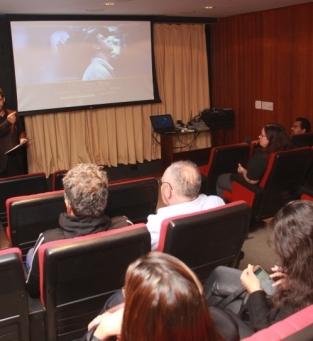 O advogado Daniel André comentou o filme